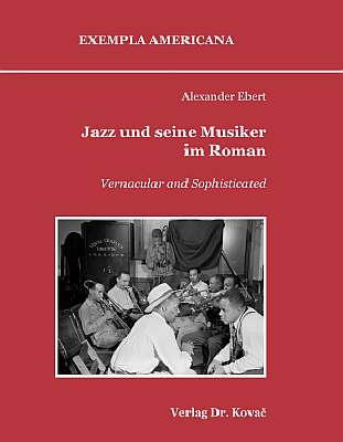 Jazz in the Novel