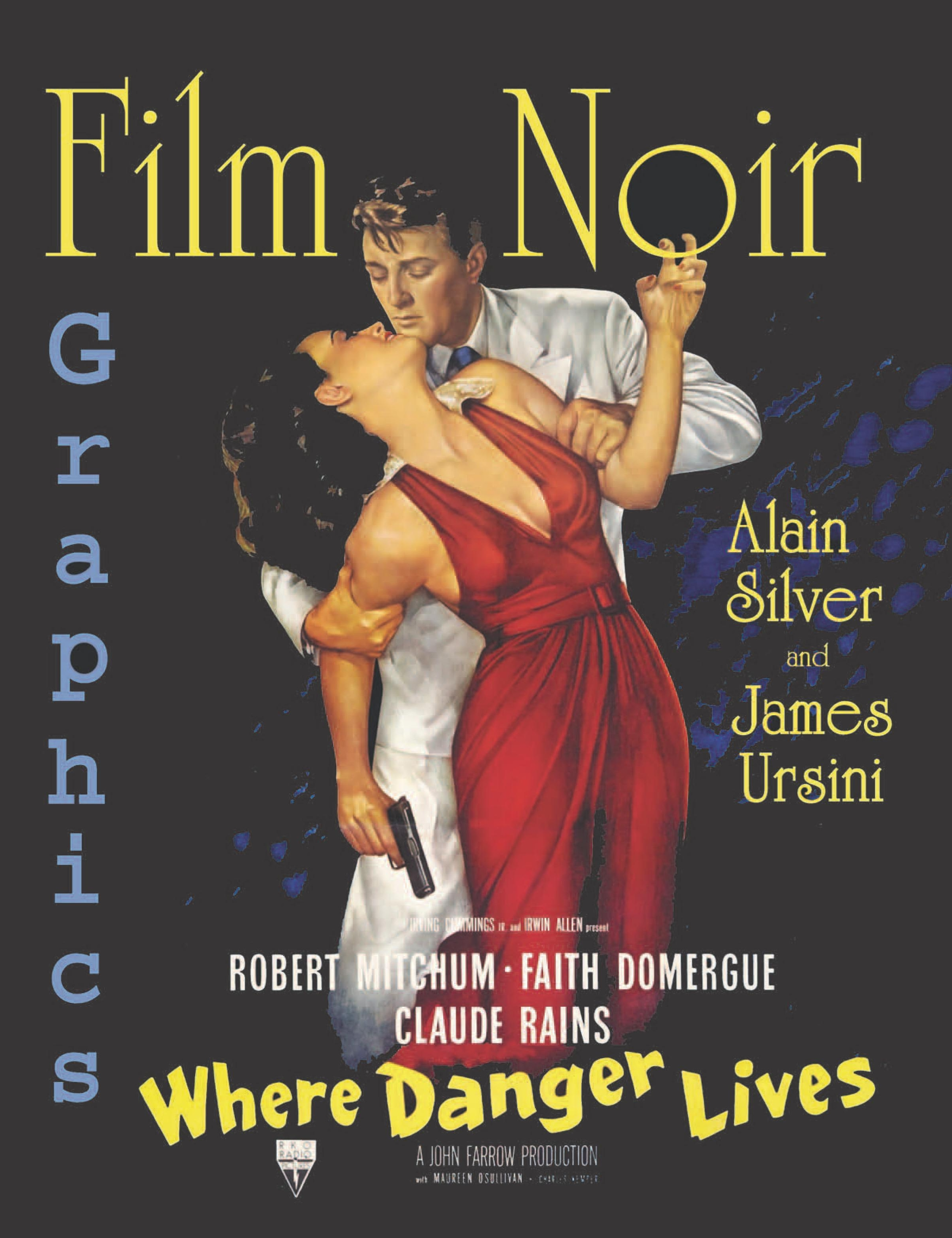 Film Noir Graphics