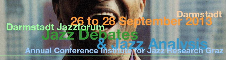Jazzforum 2013