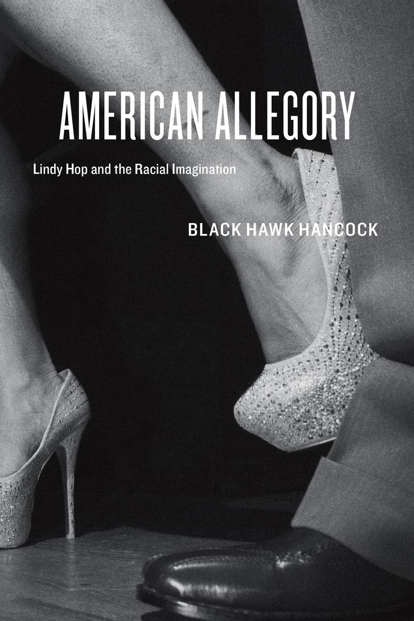 American Allegory: Lindy Hop...